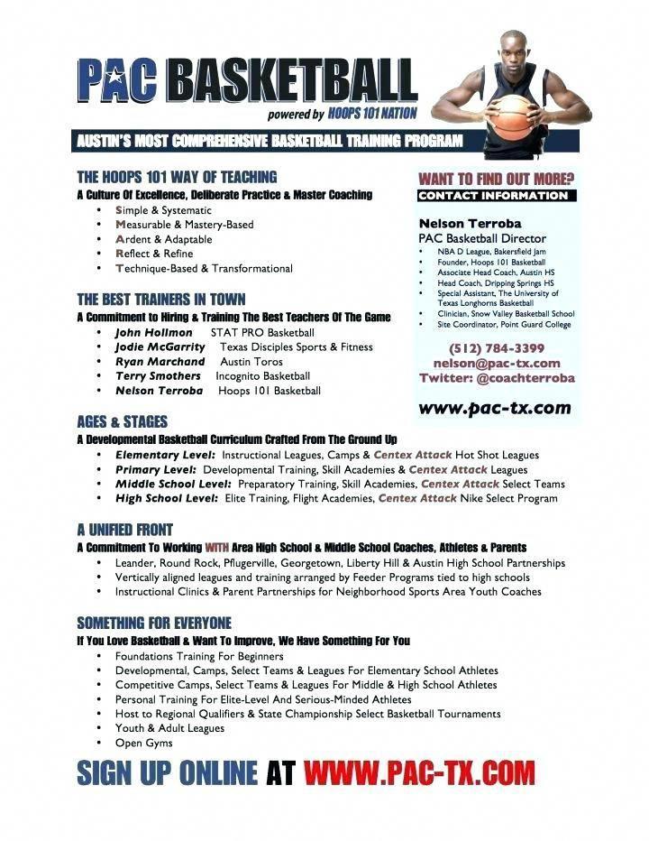 Basketball Price Womensbasketballshoes Key 4795267363 Spaldingbasketballhoop School Coach Coaching Sample Resume