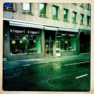Kimperi shop