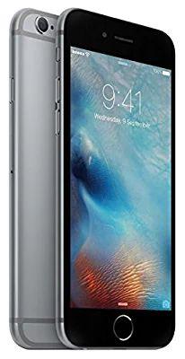 Apple iPhone 6 (Space Grey, 32GB)