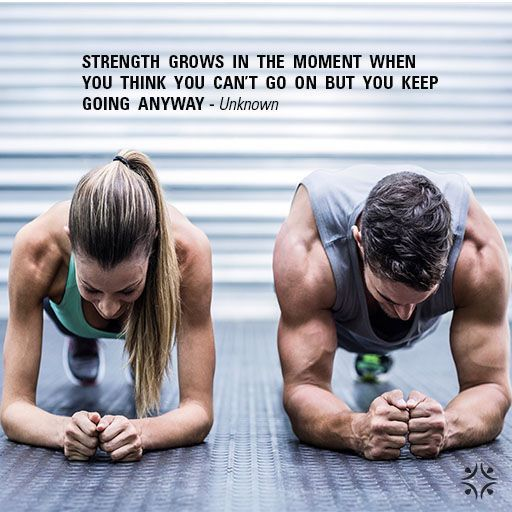 best 25+ crossfit quotes ideas only on pinterest | crossfit, Muscles