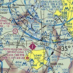 SkyVector: Flight Planning / Aeronautical Charts