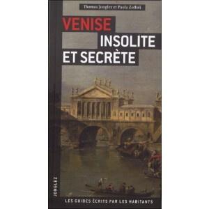 Venise insolite et secrète !