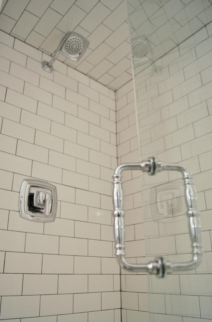 39 best Wall Tile/shower images on Pinterest | Bathroom, Bathrooms ...