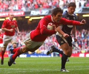 #wales #rugby #cymru