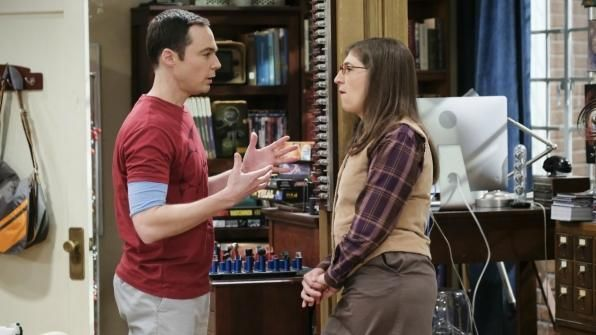 Amy is furious with Sheldon in Big Bang Theory season 10: Watch episode 16 live stream online