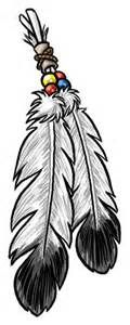 Feather Outline Stencil - Bing images