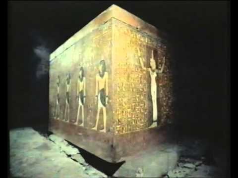 El último misterio de Tebas - 08 La vida en el antiguo Egipto, John Romer