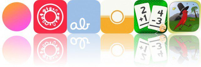 Todays Apps Gone Free: Blur, Living Planet, Cursive Writing and More