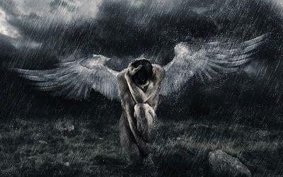 Mi Universo de Escritura, Reflexiones del Alma: A MI ANGEL... MI AMIGO POR LA ETERNIDAD.