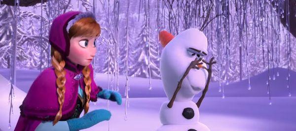 Trailer: Frozen (längere Version)