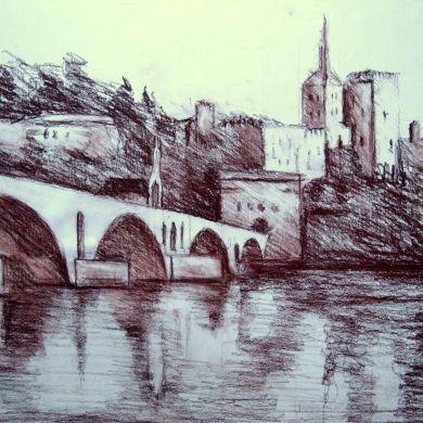 Le pont en France