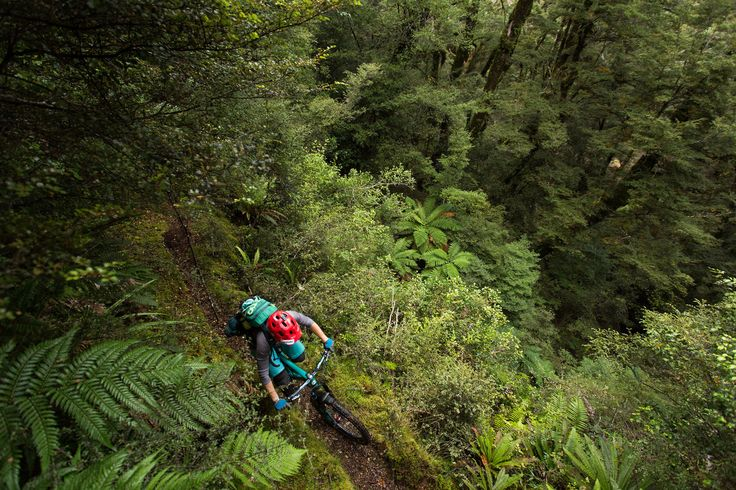 Embarking on a True Adventure: Overnight Heli Biking in New Zealand http://www.singletracks.com/blog/mtb-trails/embarking-on-a-true-adventure-overnight-heli-biking-in-new-zealand/