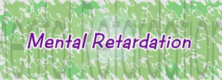 Kid friendly article on developmental delays/mental retardation.  Use with Raymond's Run.