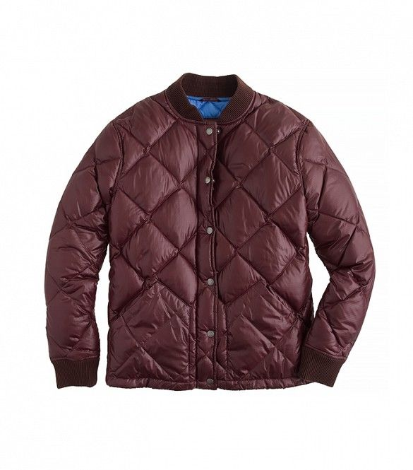 Woolrich Sundance Jacket Persian Blue