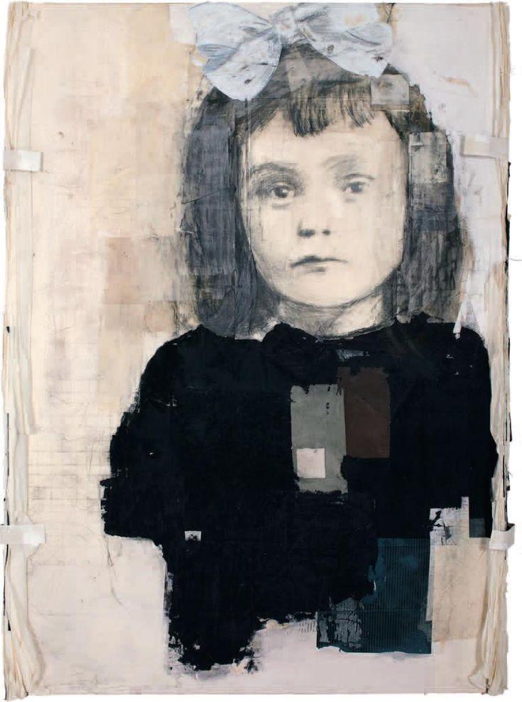 Artodyssey: Louis Boudreault Piaf, moineau des ruelles