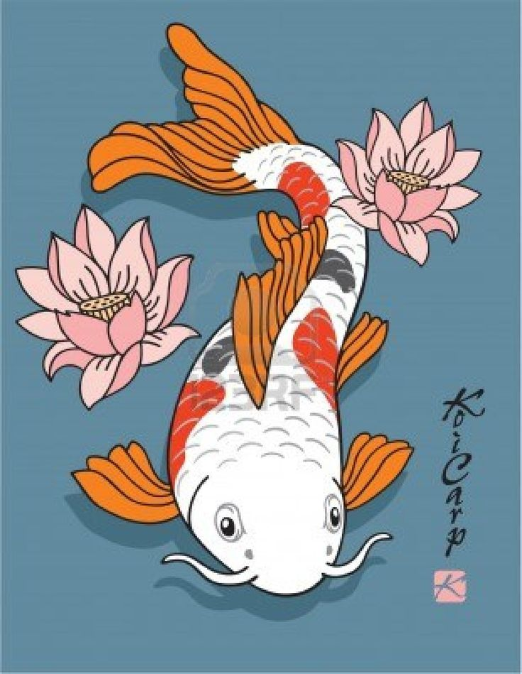 49 best images about tattoo ideas on pinterest dream for Koi fish japanese art