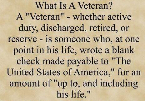 how to write a poems about veterans soldiers