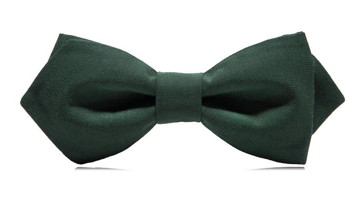 marthu bow tie Forest, men's fashion, men's accesories, bow tie