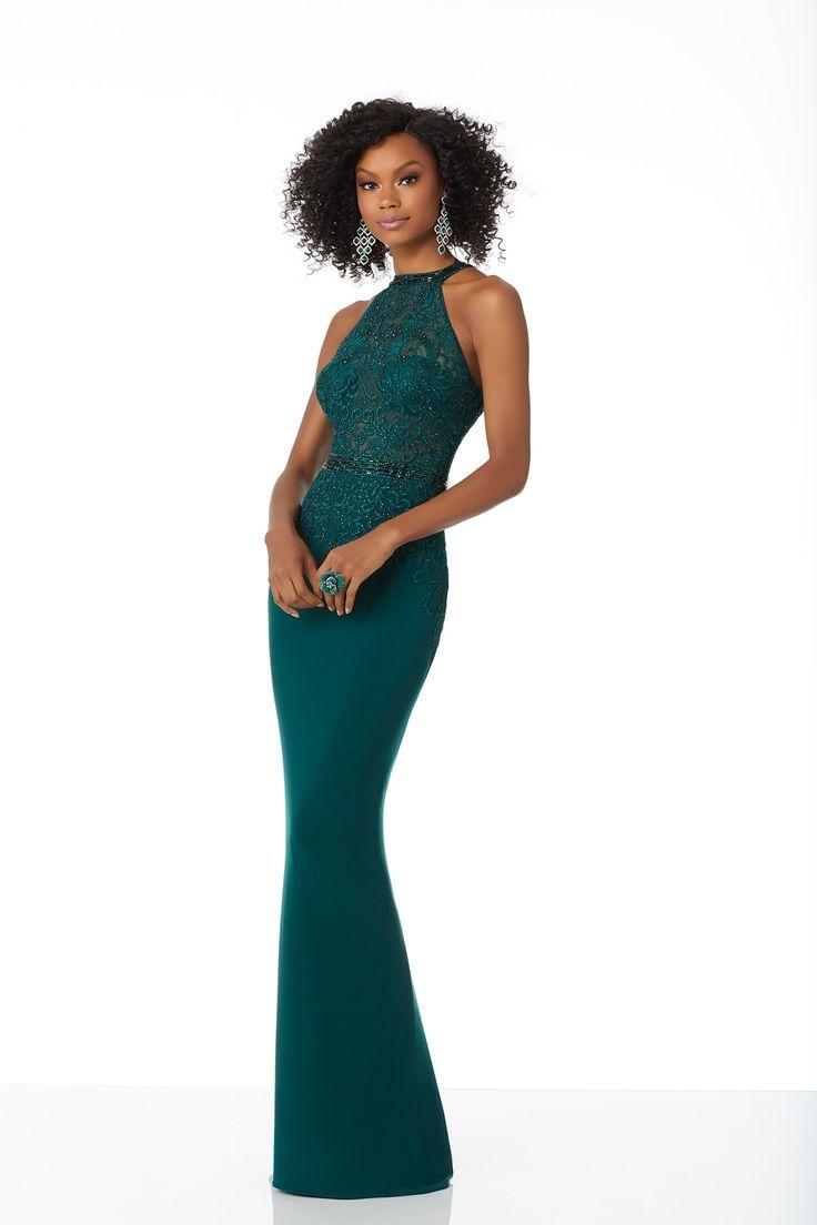 Looks We Love Mori Lee 42135 - International Prom Association Dresses