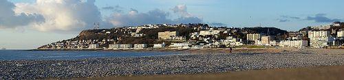 Panorama Ste Adresse (Le Havre)