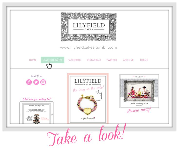 check out our tumblr!!  www.lilyfieldcakes.tumblr.com #cakes #LFC #lilyfieldcakes #winnipeg #tumblr #giftidea #mothersday #cake #follow