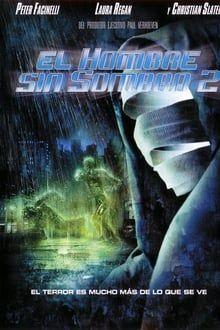 ver El hombre sin sombra 2 (2006) online