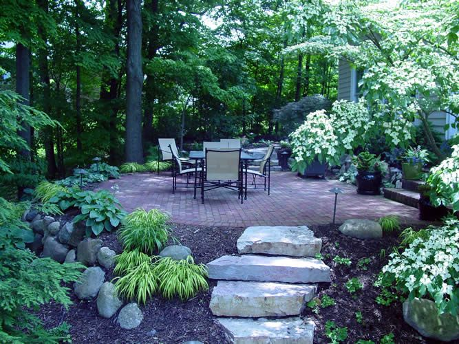 15 best images about for the garden on pinterest washers for Landscaping rocks grand rapids mi