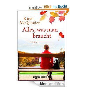 Autor des Monats November: Karen McQuestion - http://www.paulschreibt.de/autor-des-monats-november-karen-mcquestion/