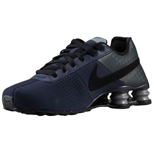 buy online d0be1 3dccc ... official store nike shox deliver mens c6f35 017c8