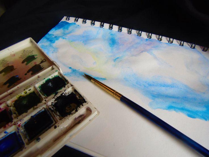 Day 3 Rosie 'Clouds'