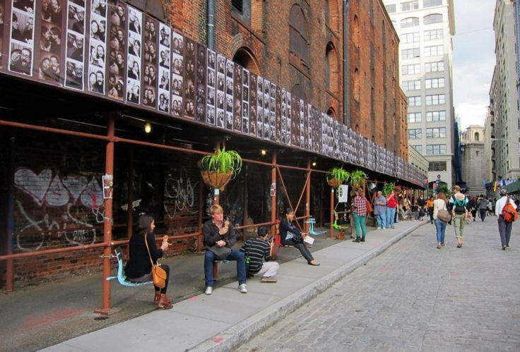 Softwalks New York City