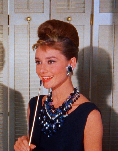1000 images about audrey breakfast at tiffany 39 s on. Black Bedroom Furniture Sets. Home Design Ideas