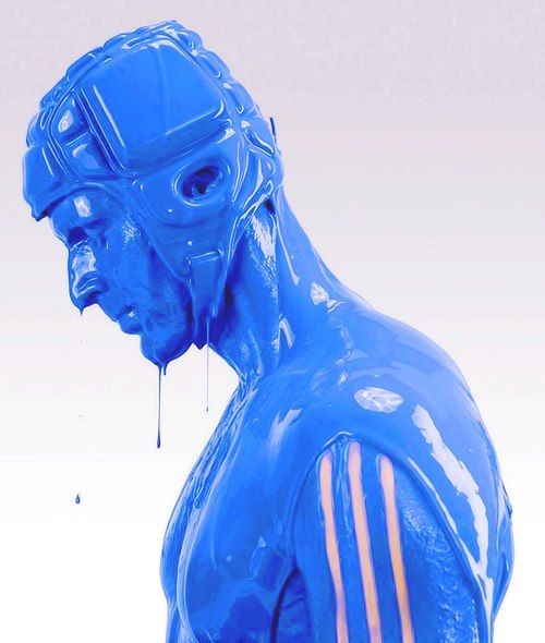 CECH - It's blue, what else matters? Behind the scenes -- 2013/14 adidas Chelsea FC kit launch