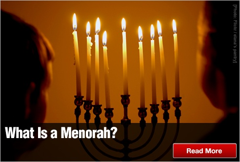 What Is a Menorah?