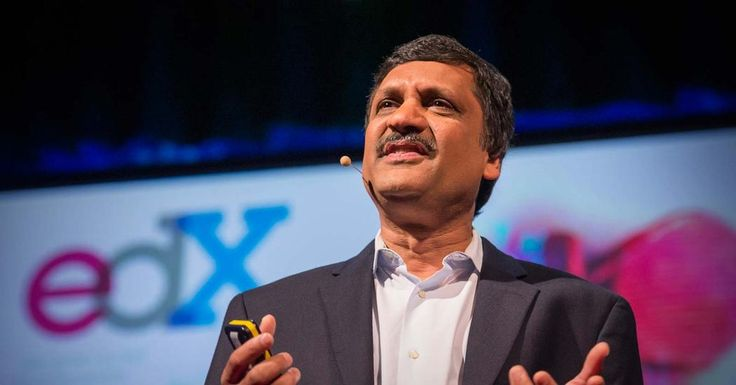 Anant Agarwal: Why massive open online courses (still) matter