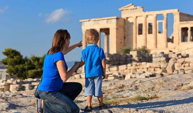Erechtheion, Akropolis, Athens