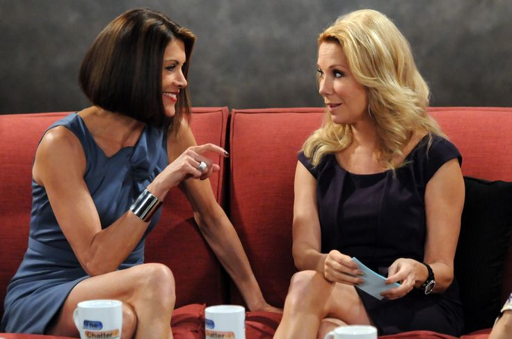 Kathie Lee Gifford | Hot in Cleveland | Hot in Cleveland ...