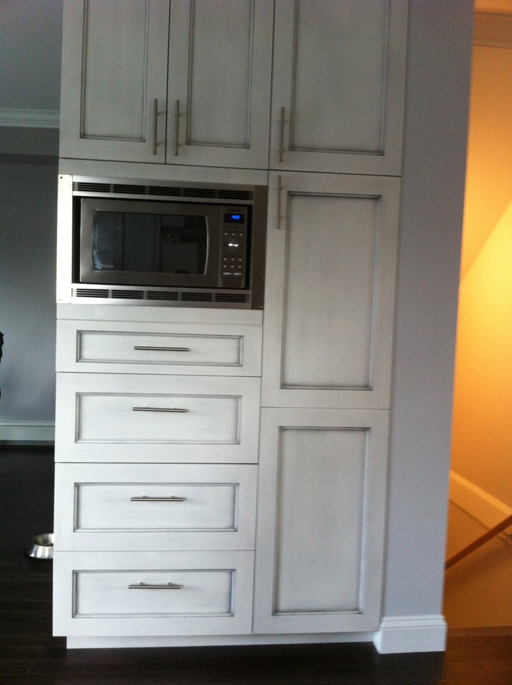 Kitchen Microwave Pantry Storage Cabinet Bestmicrowave