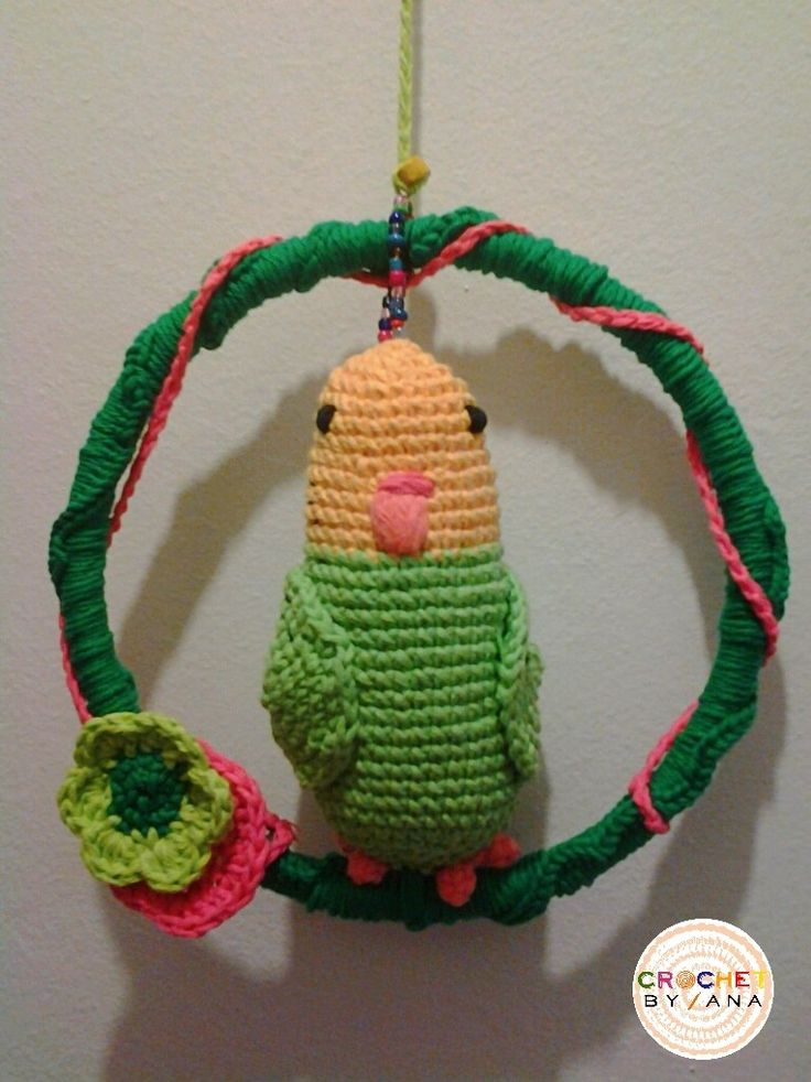 Crocheting Vs Macrame : Best images about Crochet By Ana - de Ana Halac on Pinterest Macrame ...