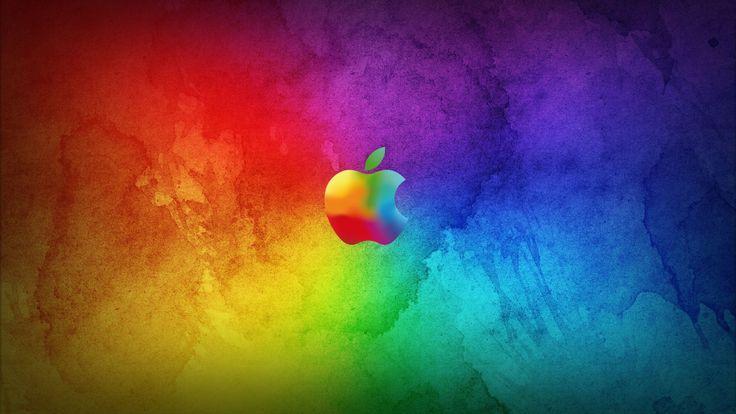 Apple Logo Wallpapers Desktop