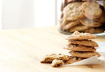 biscuits choso bretzels