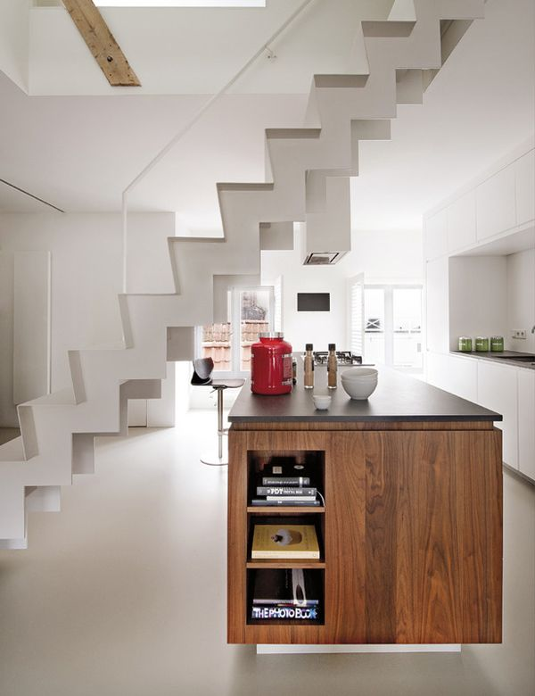 A MODERN LOFT IN AMSTERDAM   THE STYLE FILES