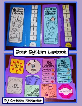 solar system notebooking - photo #29