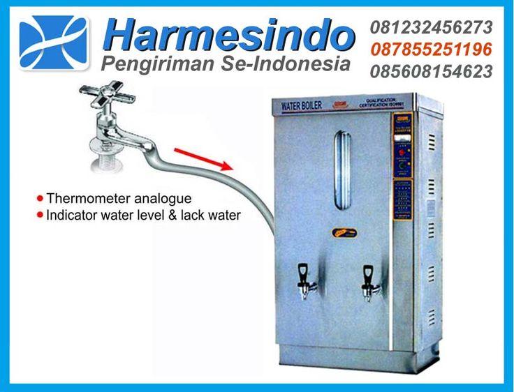 Mesin Pemanas Air KSQ-6 Water Boiler
