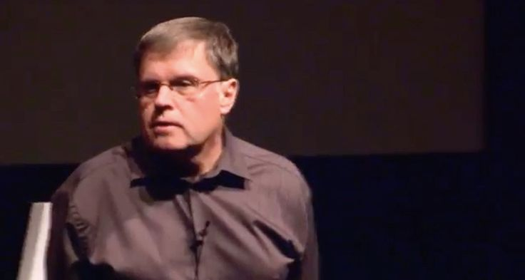 Why you will fail to have a great career | Larry Smith | TEDxUW - my personal favorite #TED