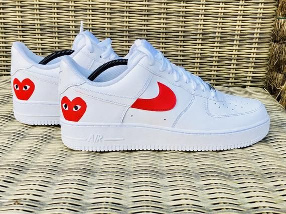 Custom Made To Order Nike Air Force 1 Available In All Sizes Com