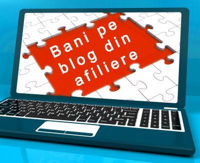 Cum sa faci bani pe blog folosind afilierea - http://www.cristinne.ro/bani-pe-blog-din-afiliere/ Asa cum ti-ai dat seama din titlu, in acest articol vom vorbi despre modul cum poti scoate bani din blog folosind afilierea. Iata pe scurt, despre ce vom discuta in continuare:  avantajele afilierii firmele care au programe de afiliere metodele de afiliere pe care le poti folosi pe blog sfaturi...