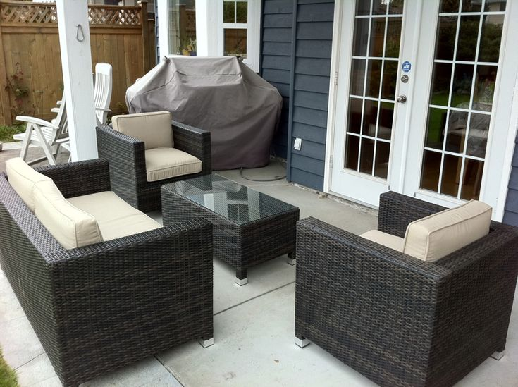 Best 25+ Cleaning Patio Furniture Ideas On Pinterest | Patio Repair Ideas,  Car Wax Near Me And Patio Furniture Redo