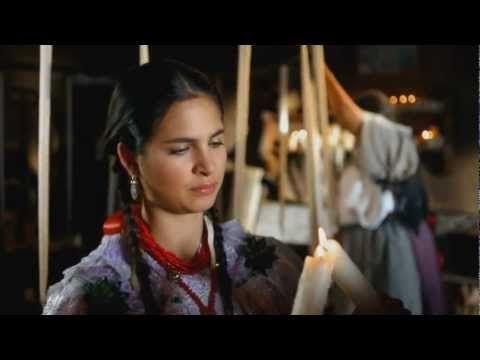 ▶ 10° TRADICIONES TELEVISA Michoacán - Dia de Muertos, Pátzcuaro HD - YouTube