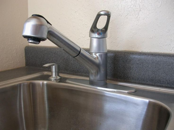 Photo Of In how to DIY kitchen faucet repair there are a few steps to follow